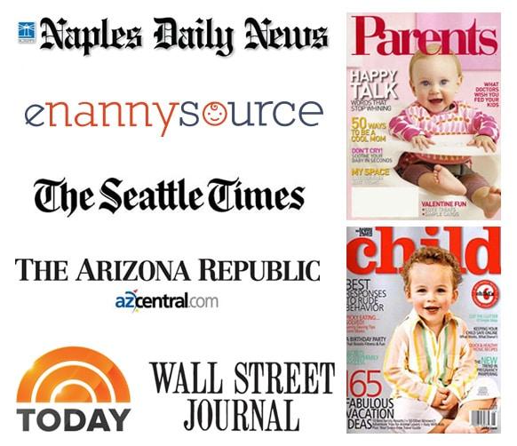image of media logos