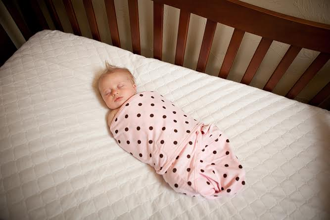 Creating a Safe Sleep Environment for Your Baby | Creating ...